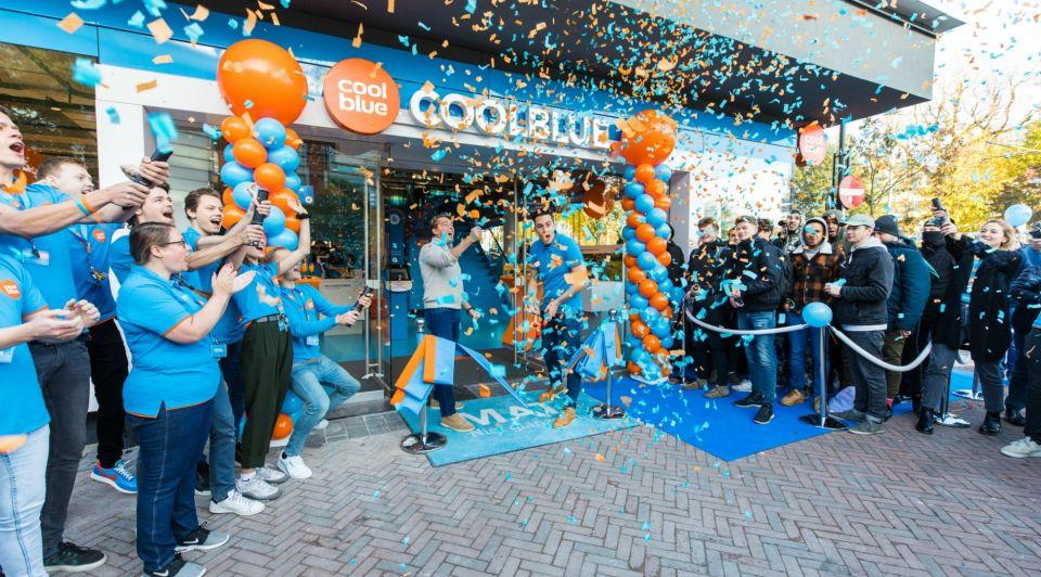 Coolblue Arnhem