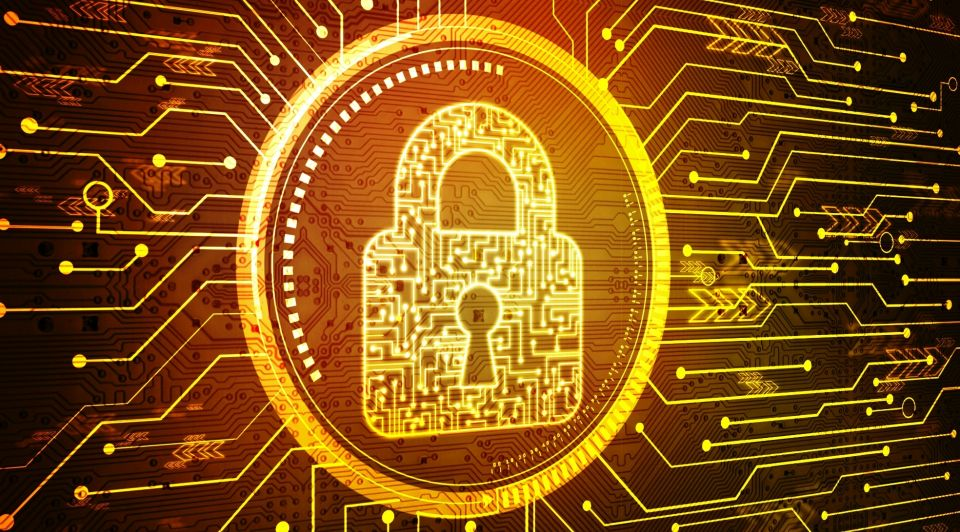 Cybersecurity slot
