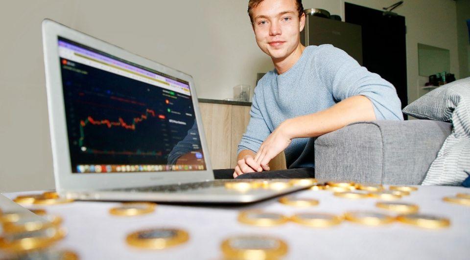 Devin Schoor bitcoin ethereum cryptocurrency