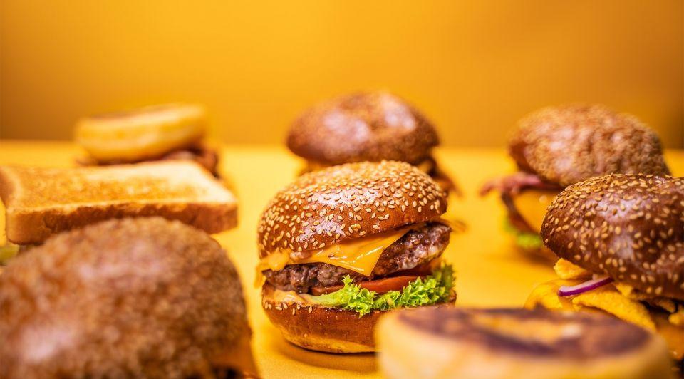Diego Buik hamburgers