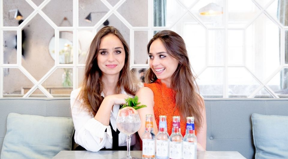 Double Dutch founders drinks portret