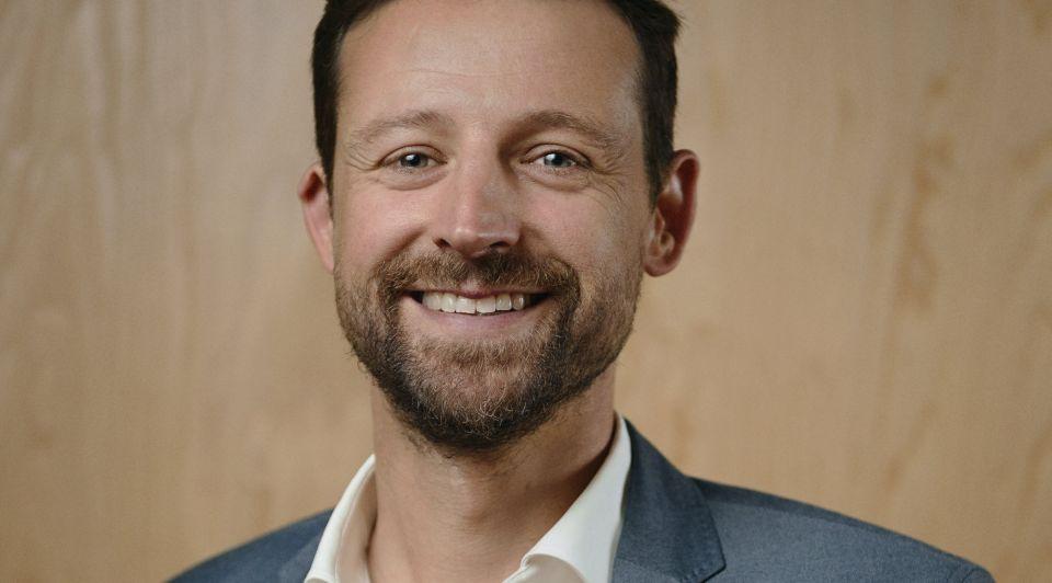 Dr Ferdinand Jaspers programmadirecteur ECE