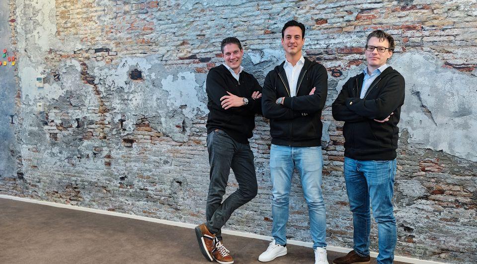 Fin Tech startup Bridge Fund groei geld 20 miljoen