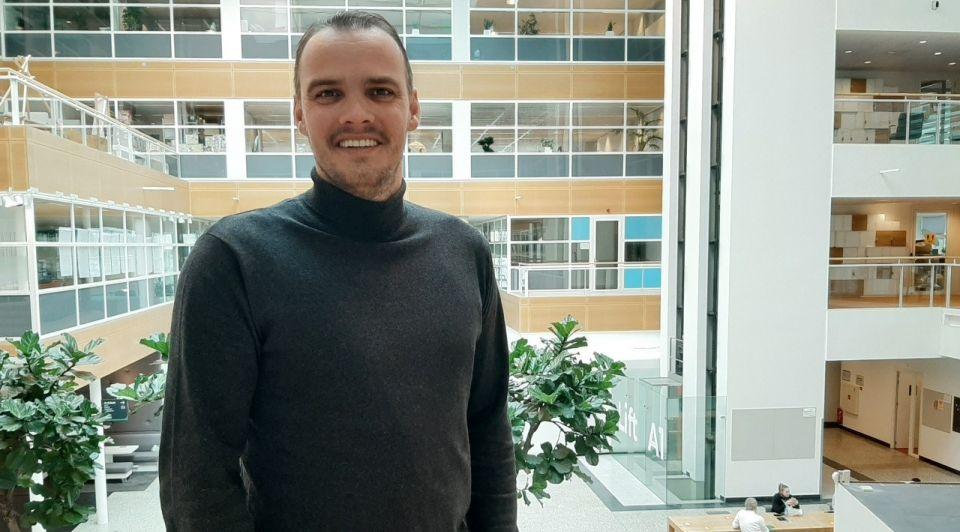Florian Busschers DPG Indebuurt 2021