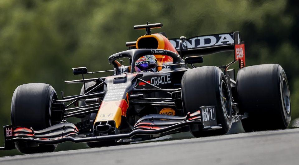 Formule 1 zandvoort max verstappen grand prix heineken evenementen kabinet 13 augustus