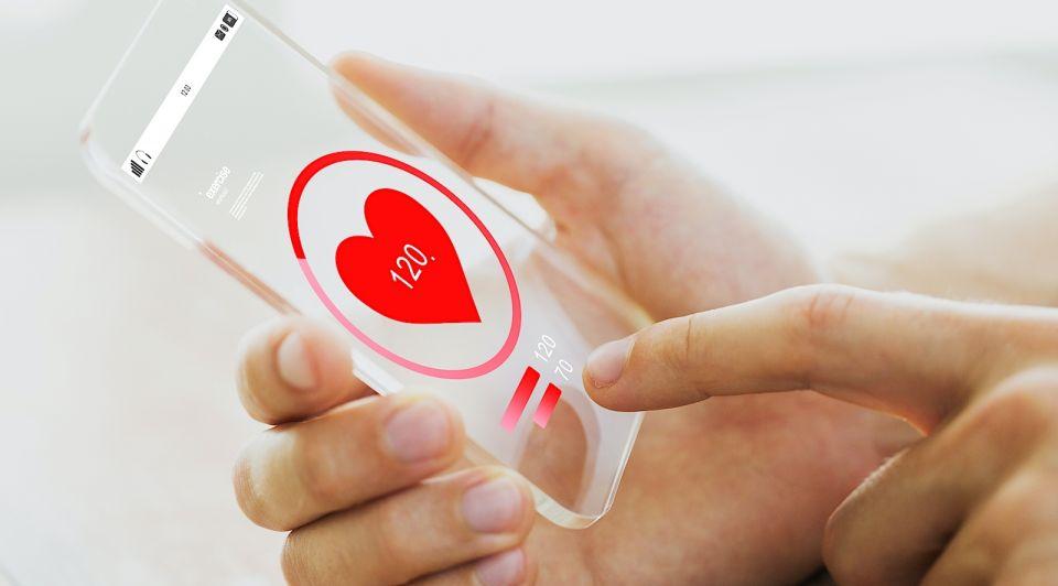 Game Greenhabit Heartlife app overgang arbeidsmarkt loopbaan