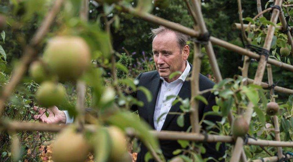 Green Techport land tuinbouw Wim Bens boerenorganisatie ZLTO innovatie Brabant
