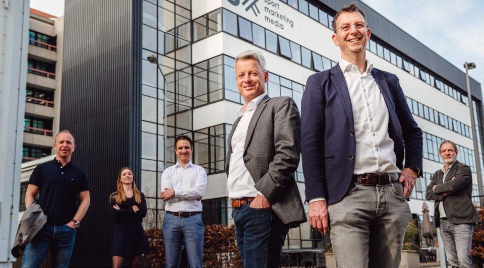 HIP Capital Eindhoven kantoor 2021