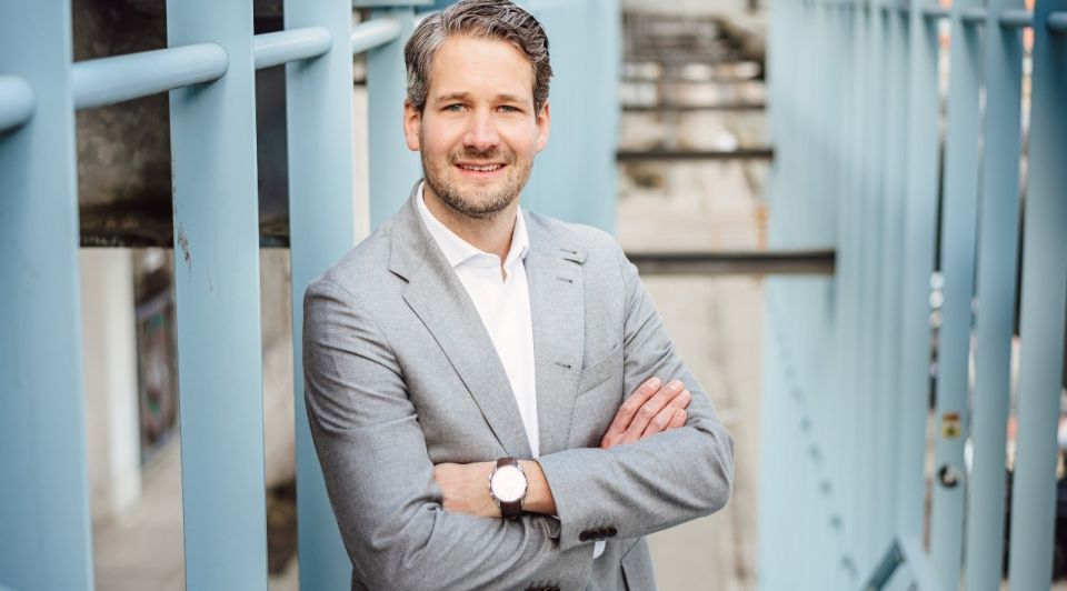 HIP Capital Mathijs Wubbels Doetinchem 2021