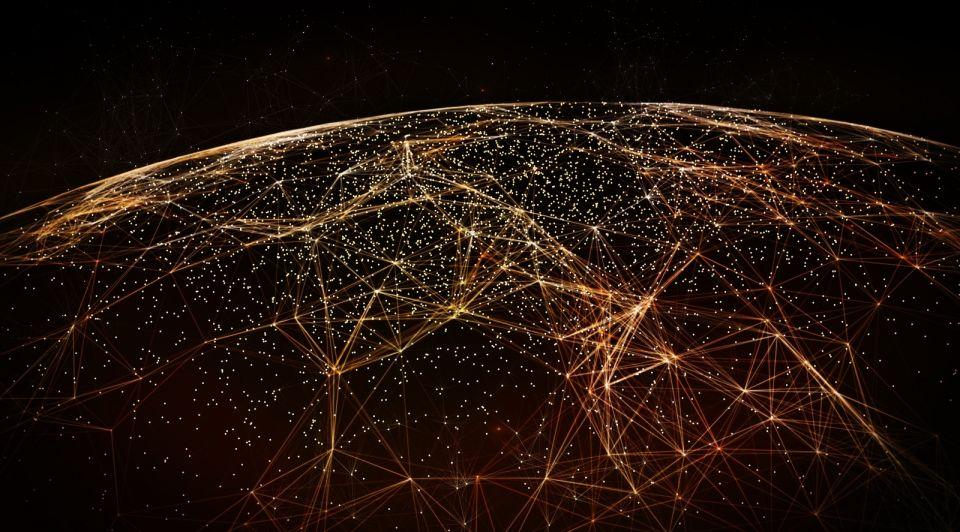 HPE wereld connecties werken it