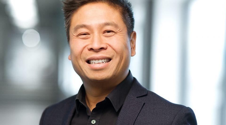 Han Go Go Tan ondernemer aziatisch asian food retail