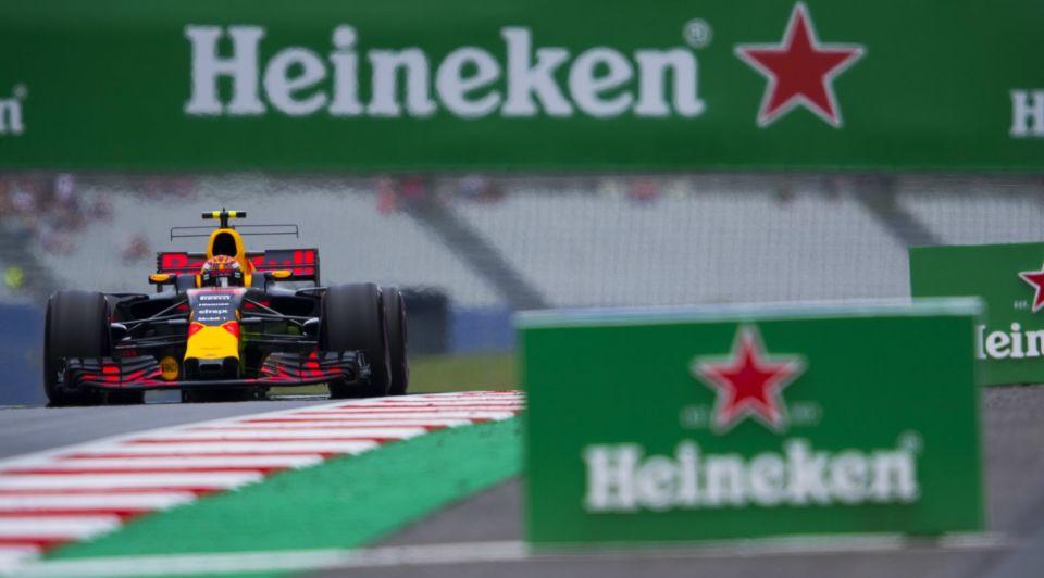 Heineken Formule1