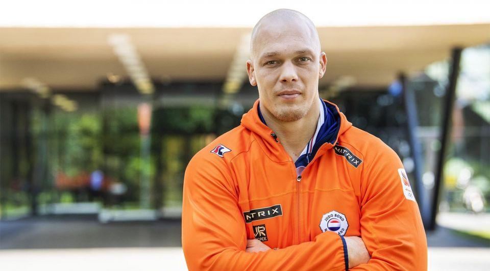 Henk Grol Sporters Ondernemers