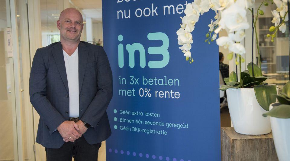 In3 Hans Langenhuizen groei krediet