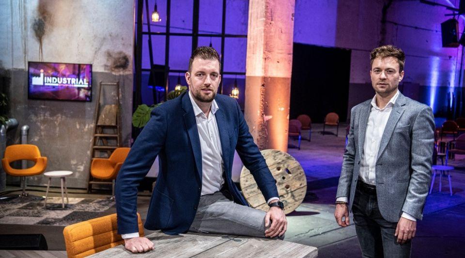 Industrial Studios IPKW Arnhem events tafel online