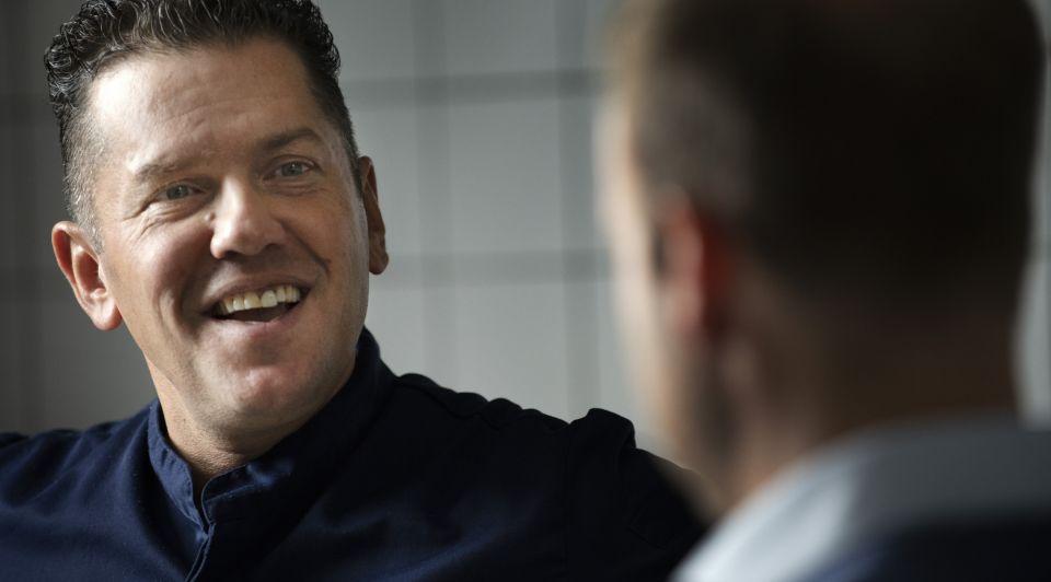 Jacob Jan Boerma recept voor succes