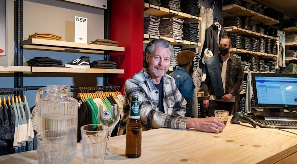 Jan peters kleding apeldoorn Score Chasin corona groei retail europese markt