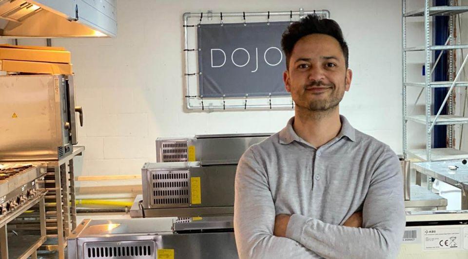 Junior Dojo restaurant rotterdam
