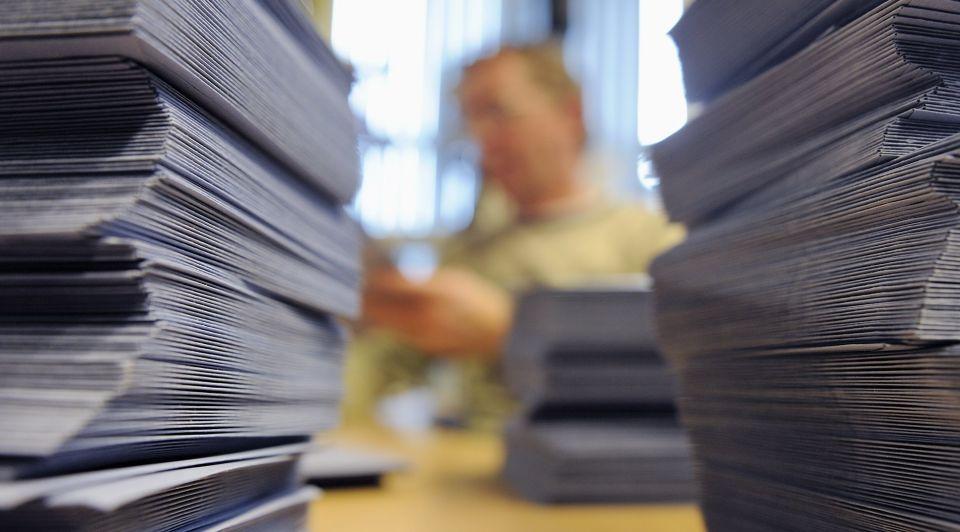 Kleineondernemersregeling omzetbelasting verandert