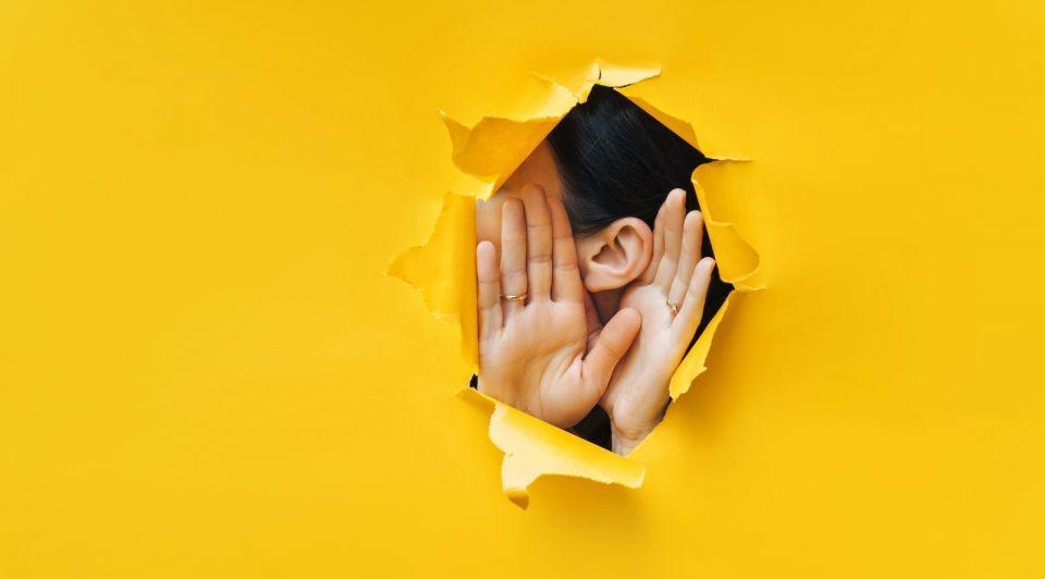Luisteren Juri Hoedemakers ondernemers feedback reflectie