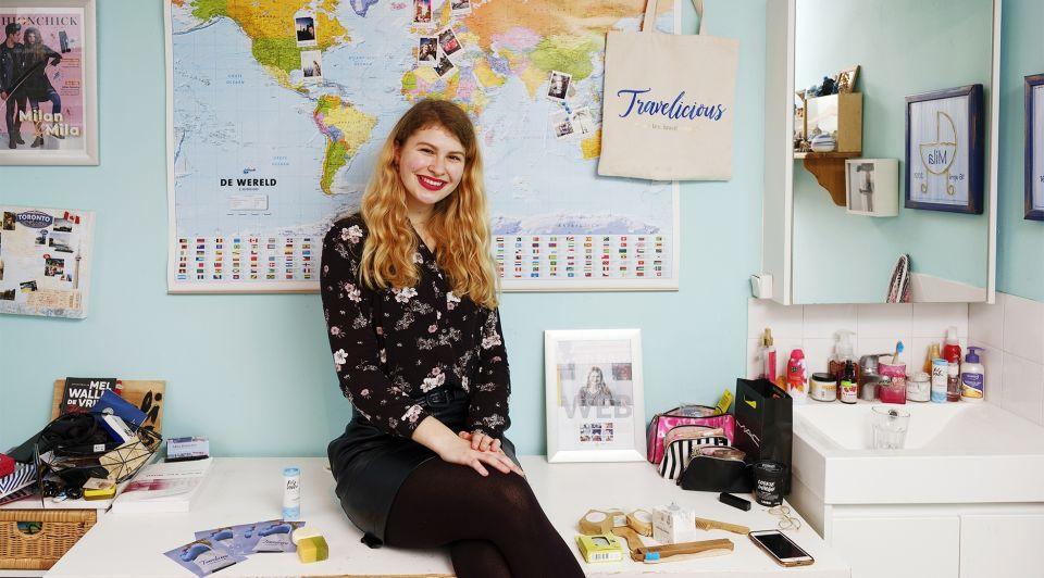 Mila Duterloo jonge ondernemer kvk
