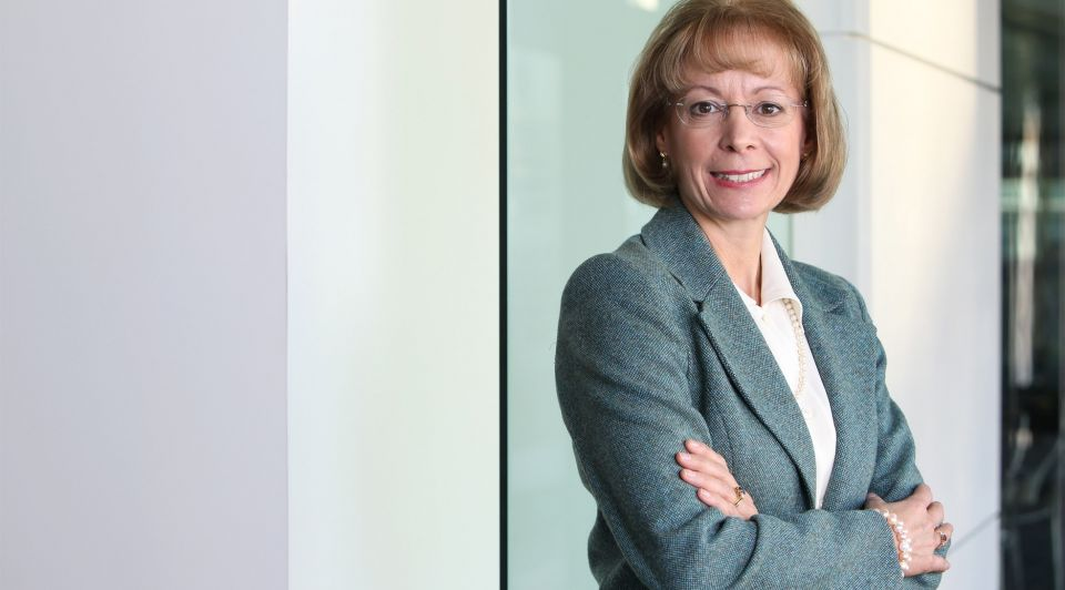 Nancy Mc Kinstry Wolters topvrouwen bedrijfsleven