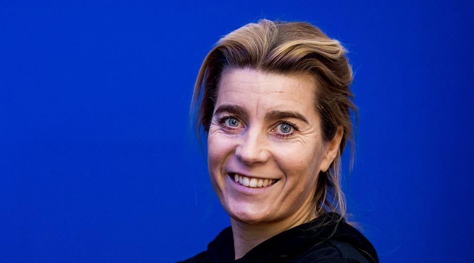 Nicolien Sauerbreij sporters ondernemers