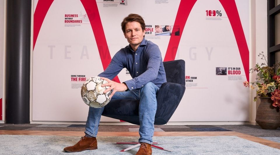 PSV Thijs Simac portret web