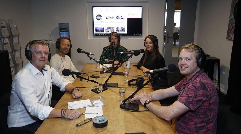 Podcast Belastingdienst