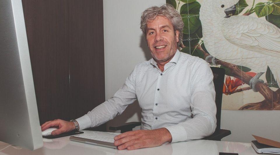 Rob de Bruijn reclame adviseur