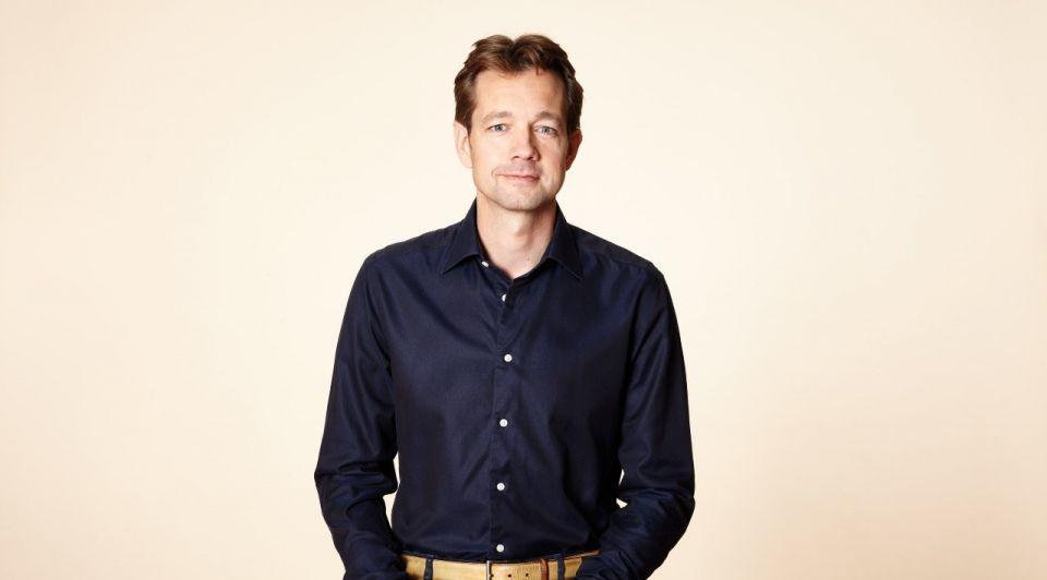 Sander Schutte van Mapiq