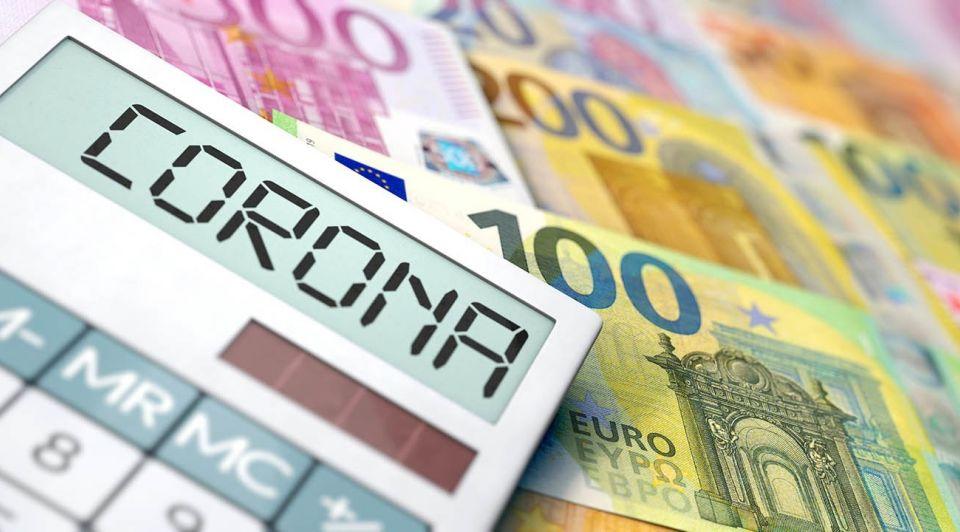 TOZO regeling geld corona crisis