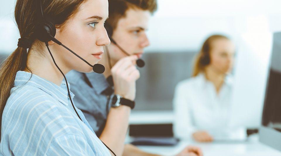 Telemarketing MKB bel me niet register bellen verkoop