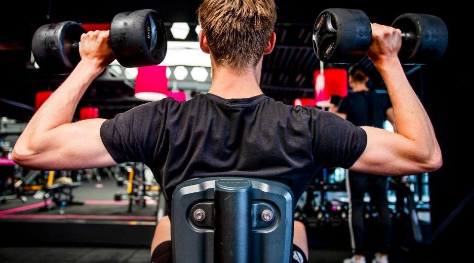 Urban Gym Group gezondheid groeikapitaal overname fitness sport