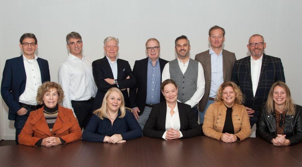 Verwer Janssen finance accountant team