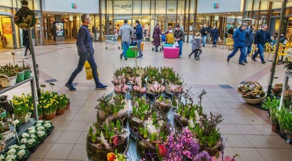 Wijkwinkelcentrum Zoetermeer
