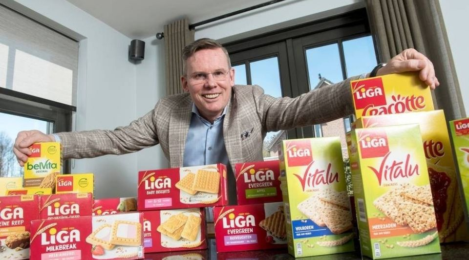Willem Jan Balk van Liga