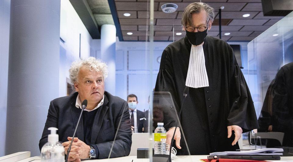 Willemsen KHN rechter TVL