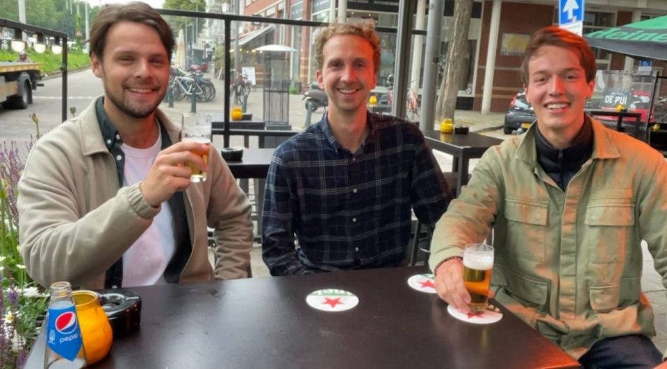 Workwize krijgt financiering van Graduate Entrepreneur