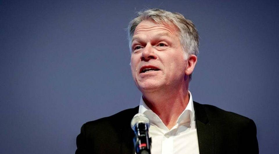 Wouter Bos van Invest NL komt op voor mkb