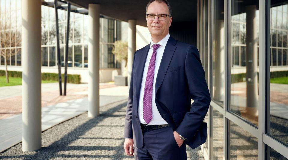 Yeet CEO CFO Wim Boer