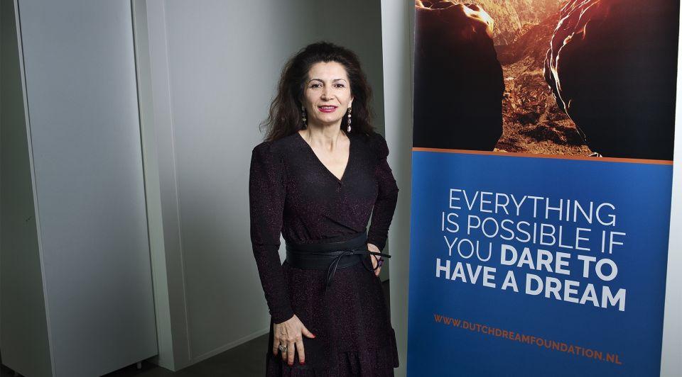 Zehra Dogan DDF