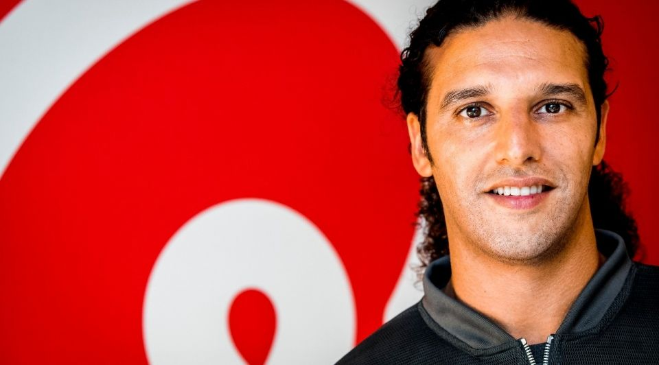 Ali bouali ondernemer