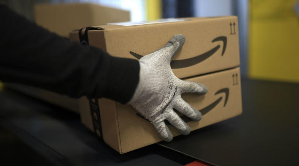 Amazon februari nederland prijzenoorlog