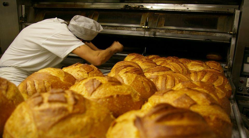 Bakker oven broodverspilling drastisch verlagen
