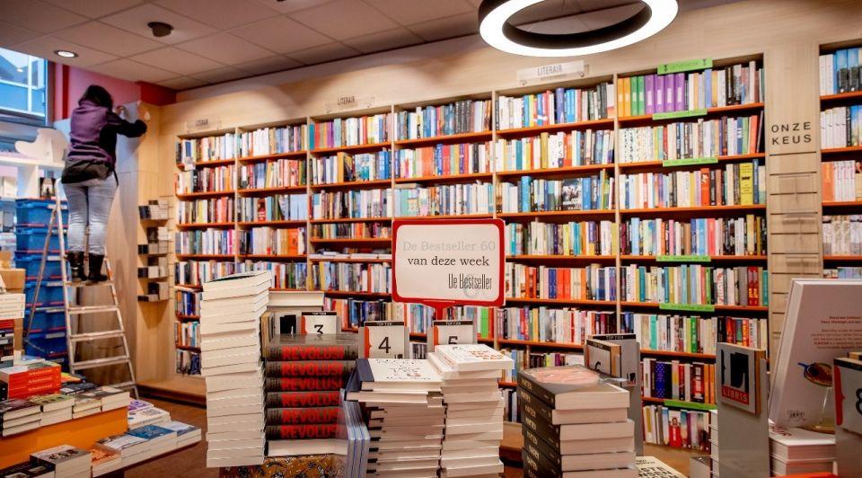 Boekhandel 1