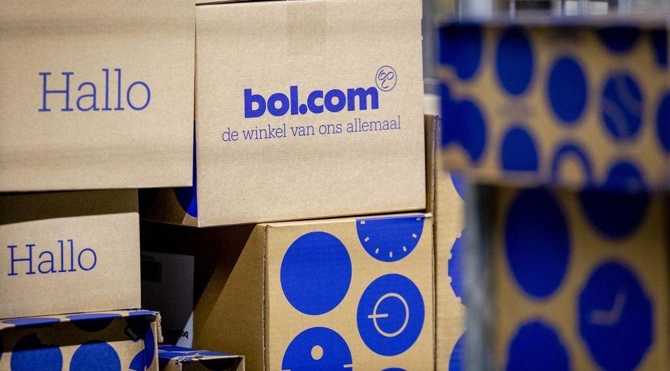 Bol com groei online
