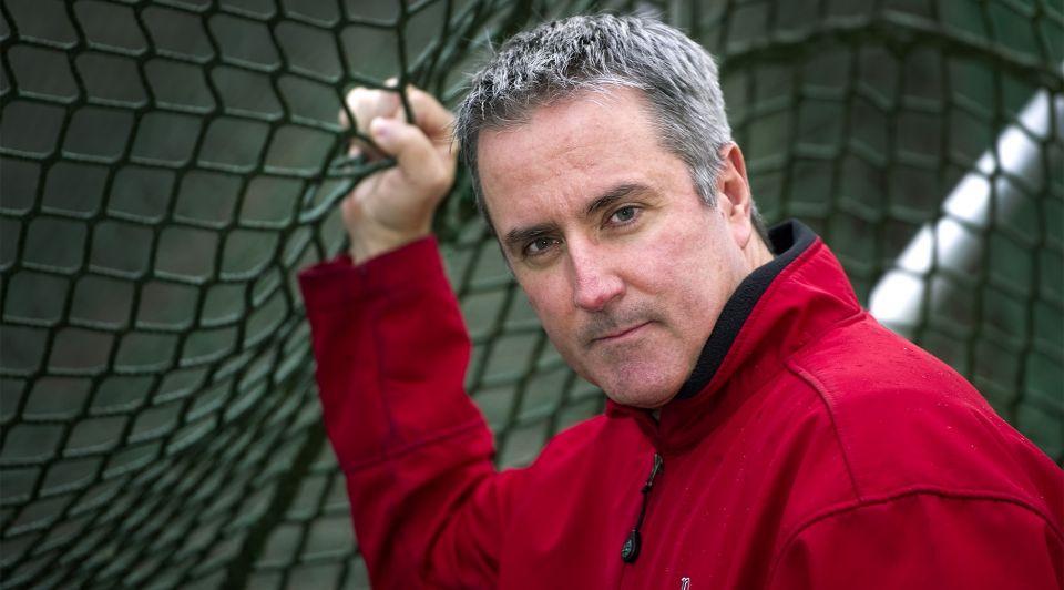 Brain farley coach sporters ondernemers