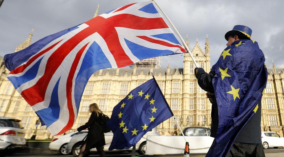 Brexit blog lennard van otterloo