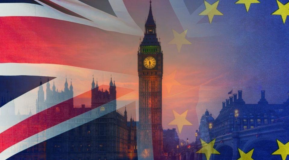 Brexit londen engeland EU bigben